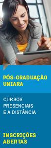 P�s-Gradua��o Uniara, Inscri��es Abertas