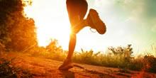 atividade física e treinamento