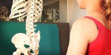 avaliação física, postural e funcional