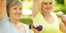 personal training - atividade física para idosos
