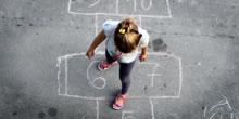 educação física - jogos e brincadeiras